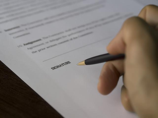 úřední papírování