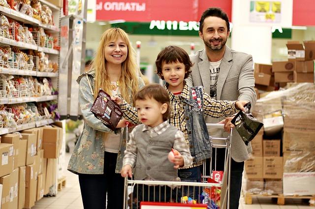 shopping po česku