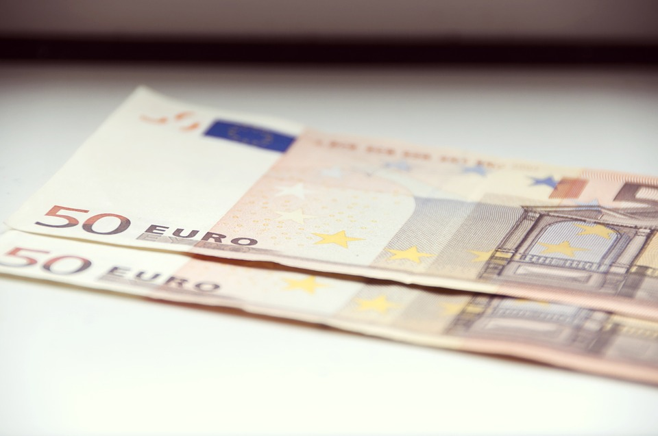 padesátky eur